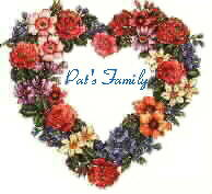 Pat Krivak's Family